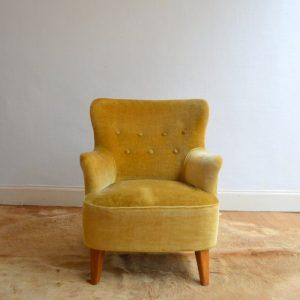 Paire de fauteuils parTheo Ruth pour Artifort 1950sv vintage 21