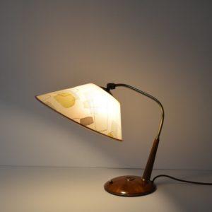 Lampe Temdé 1960s vintage 36