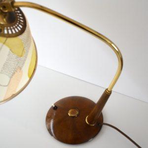 Lampe Temdé 1960s vintage 43