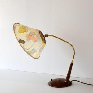 Lampe Temdé 1960s vintage 45
