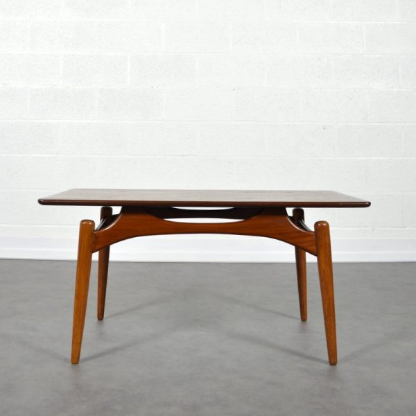Table basse 1960s