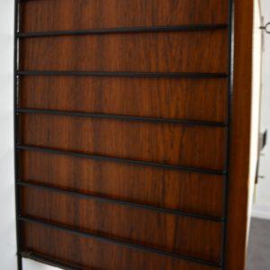 étagères modulable : bibliothèque String 1960 vintage 19