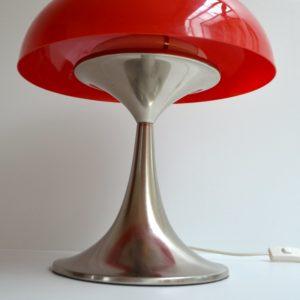 Lampe design 1960 vintage 10