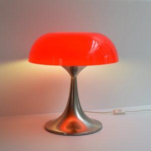 Lampe design 1960 vintage 17
