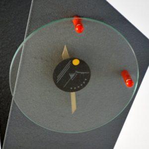 Horloge Design 80 vintage 14