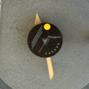 Horloge Design 80 vintage 16