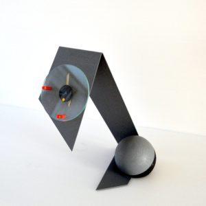 Horloge Design 80 vintage 9