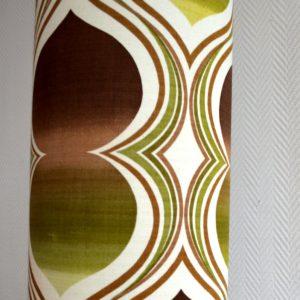 Lampe d'ambiance 1970 vintage Doria 17
