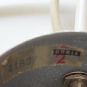 suspension Doria