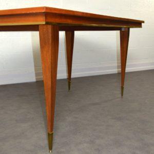 Table à manger 1960 vintage 44