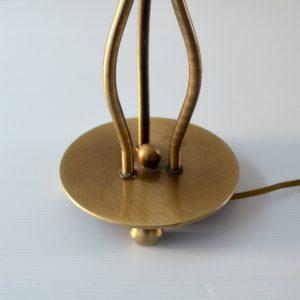 Lampe de table 1950 vintage 10