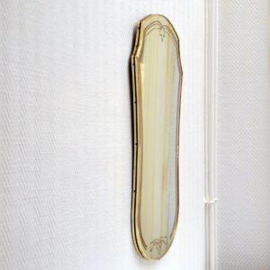 Miroir 1950 vintage 6