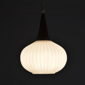 suspension scandinave 1960 vintage 6