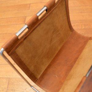 tables gigognes avec porte-revues Brabantia 13