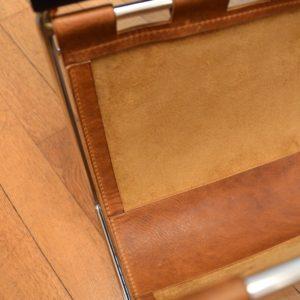 tables gigognes avec porte-revues Brabantia 24