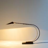 Superbe Lampe Italienne Tagliabue & Portonaro Design 1980s