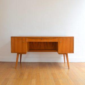 Bureau Design 1960 teck vintage 11
