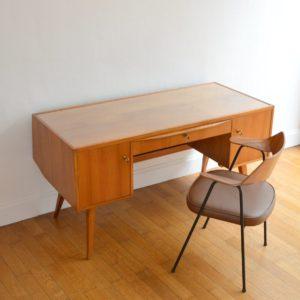 Bureau Design 1960 teck vintage 7