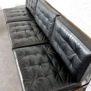 Chauffeuses : Sofa Design 1960 vintage 52