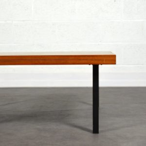 Table basse : D'appoint 1960 vintage 3