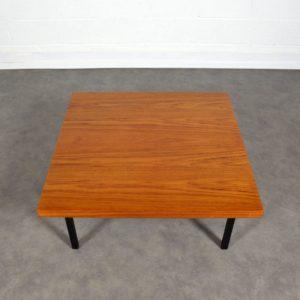 Table basse : D'appoint 1960 vintage 4