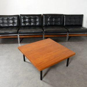 Table basse : D'appoint 1960 vintage 7