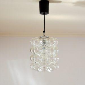 Lampe Bubble Helena Tynel vintage 2