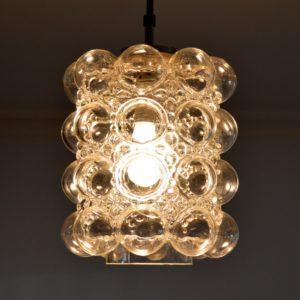 Lampe Bubble Helena Tynel vintage 8