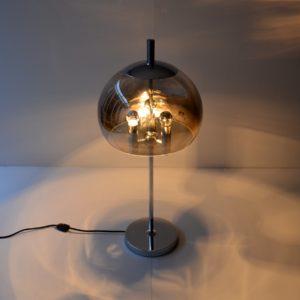 Lampe de table Doria 1960 vintage 29