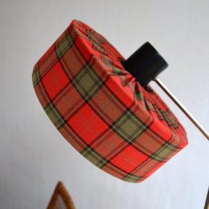 lampadaire rockabilly 1950 vintage 12