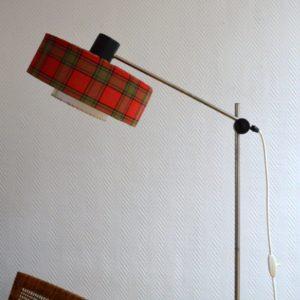 lampadaire rockabilly 1950 vintage 15