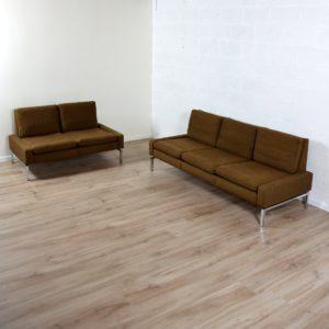 Canapé : Sofa Martin Visser Spectrum vintage 1