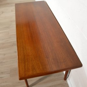 Table basse scandinave Bernhard Pedersen & Son, 1960 vintage 31