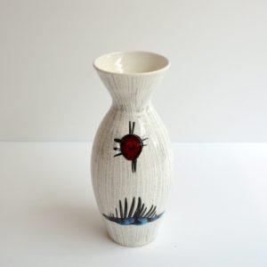 Vase Italie 1950 vintage 9
