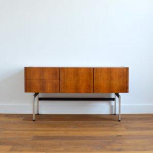 Enfilade – Sideboard – Commode Alfred Hendrickx – Belform 1960 vintage 3