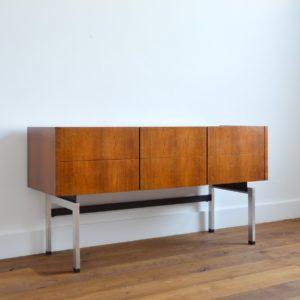 Enfilade – Sideboard – Commode Alfred Hendrickx – Belform 1960 vintage 7