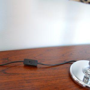 Lampe articulé années 50 chromée jielde vintage 1