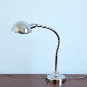 Lampe articulé années 50 chromée jielde vintage 18