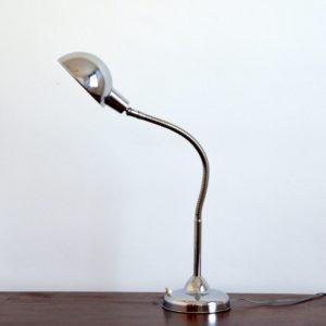 Lampe articulé années 50 chromée jielde vintage 30