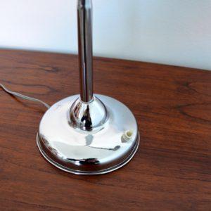 Lampe articulé années 50 chromée jielde vintage 9