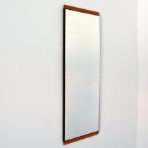 Miroir scandinave vintage 1