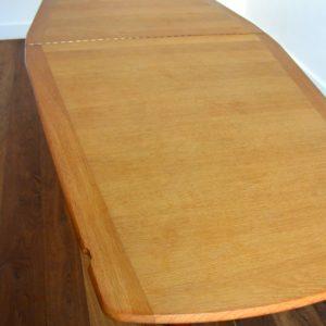 Table portefeuille Guillerme et Chambron VOTRE MAISON 1960 vintage 20