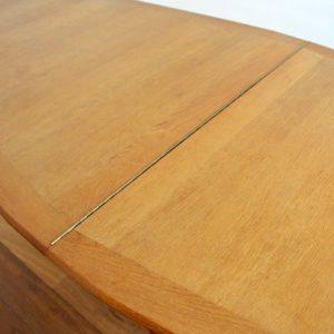 Table portefeuille Guillerme et Chambron VOTRE MAISON 1960 vintage 23