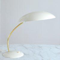 Lampe de bureau / Lampe de table Design années 50
