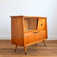 Enfilade / Buffet vintage / Rockabilly 1950s