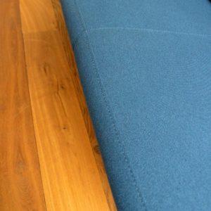 Canapé : Sofa Walter Knoll scandinave 1960 vintage 53