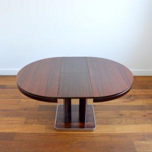 Table à manger 1970 vintage 4