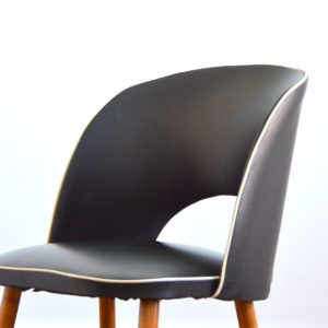 Chaise cocktail rockabilly 1950s : 1960s vintage 4