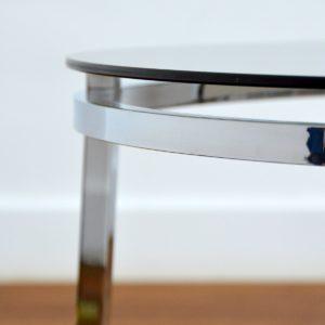Table basse : Coffee table design 1970 vintage 12