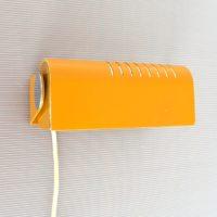 Lampe de chevet / Applique murale années 50 / 60